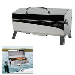 "23.25"" Stow N' Go 160 Gas Grill with Regulator"