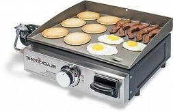 Blackstone Table Top Grill 17 Portable Gas Griddle Propane S